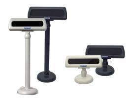 Glancetron 8034, Kit (USB), weiß, USB