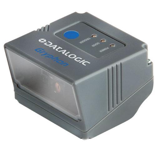 Datalogic Gryphon GFS4100, 1D, RS232, Kit (RS232)