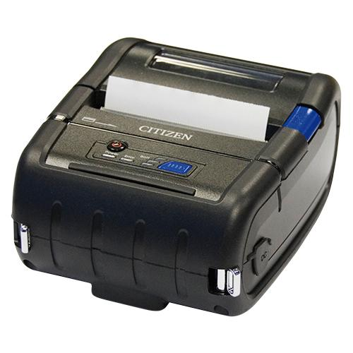 Citizen CMP-30II, receipt, bm, 8 Punkte/mm (203dpi), CPCL, USB, RS232, BT (iOS)