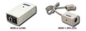Glancetron 8005-U USB Öffner