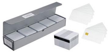 Chipkarte 2KBit, 100er-Pack